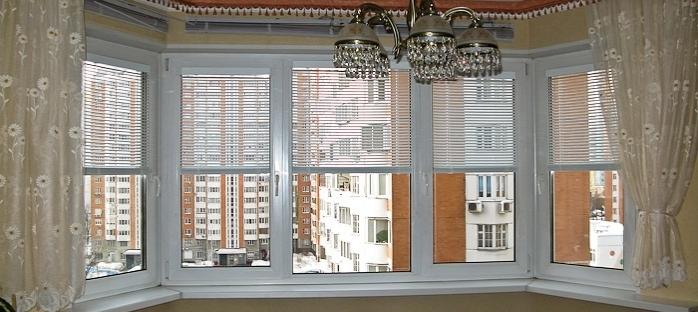 Размер стандартного окна в кирпичном доме